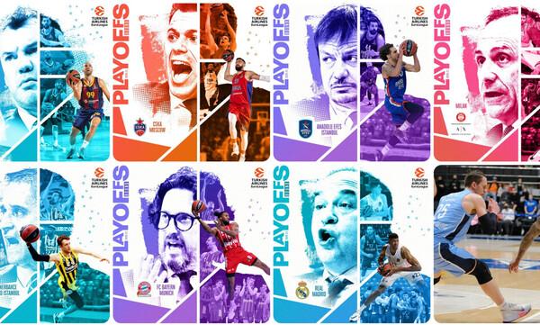 Euroleague: Η Μπαρτσελόνα «διαλέγει» αντίπαλο σε ΤΣΣΚΑ και Εφές - Όλα τα σενάρια για τα play off