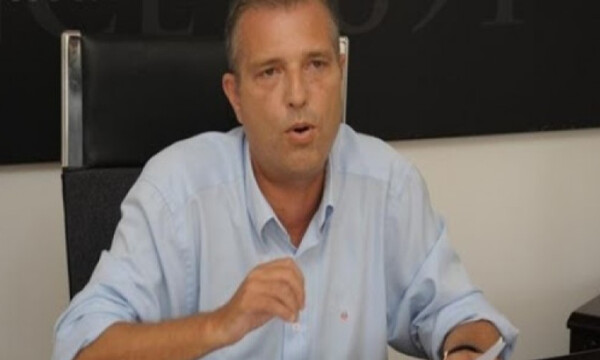 Λούβαρης για Γ' Εθνική: «Η πολιτεία να βρει λύση για τις ομάδες»