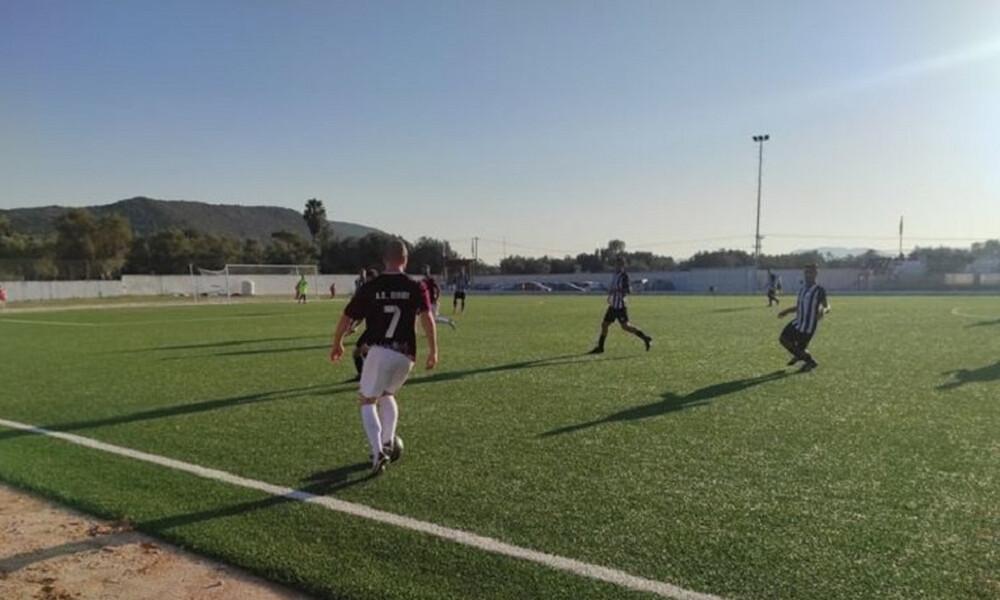 Γ' Εθνική: Βροχή τα γκολ στην επανέναρξη - Ματσάρα με θρίλερ στη Σάμο