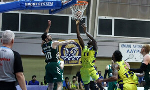 Basket League: «Μάχη» κορυφής στο ΟΑΚΑ