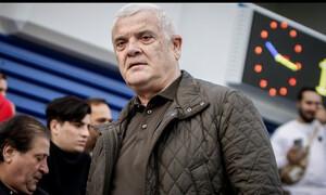 ΑΕΚ: Αφεντικό της ΠΑΕ ο Μελισσανίδης