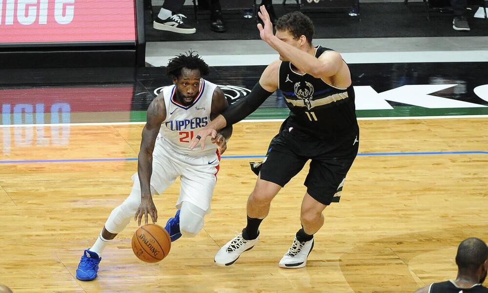 NBA: Πλήγμα με Μπέβερλι στους Κλίπερς (photos+video)