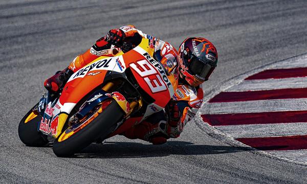 Moto GP: Η επιστροφή του Μαρκ Μαρκέθ