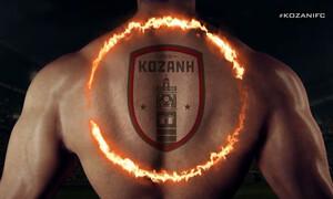 Κοζάνη: «Νέα εποχή, νέο ξεκίνημα, νέα φιλοσοφία» (video)