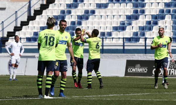 Super League 2: Άνετα ο Ιωνικός, στο τέλος ο Λεβαδειακός - Όλα τα γκολ