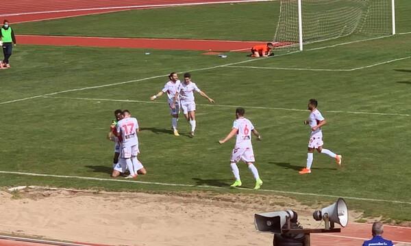 Football League: Το 4Χ4 η Καβάλα, νέα νίκη ο Ιάλυσος