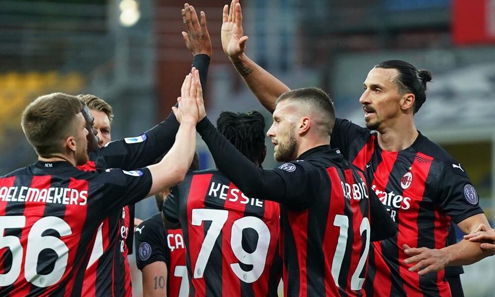 Serie A: Διπλό για Champions League η Μίλαν! (Videos+Photos)