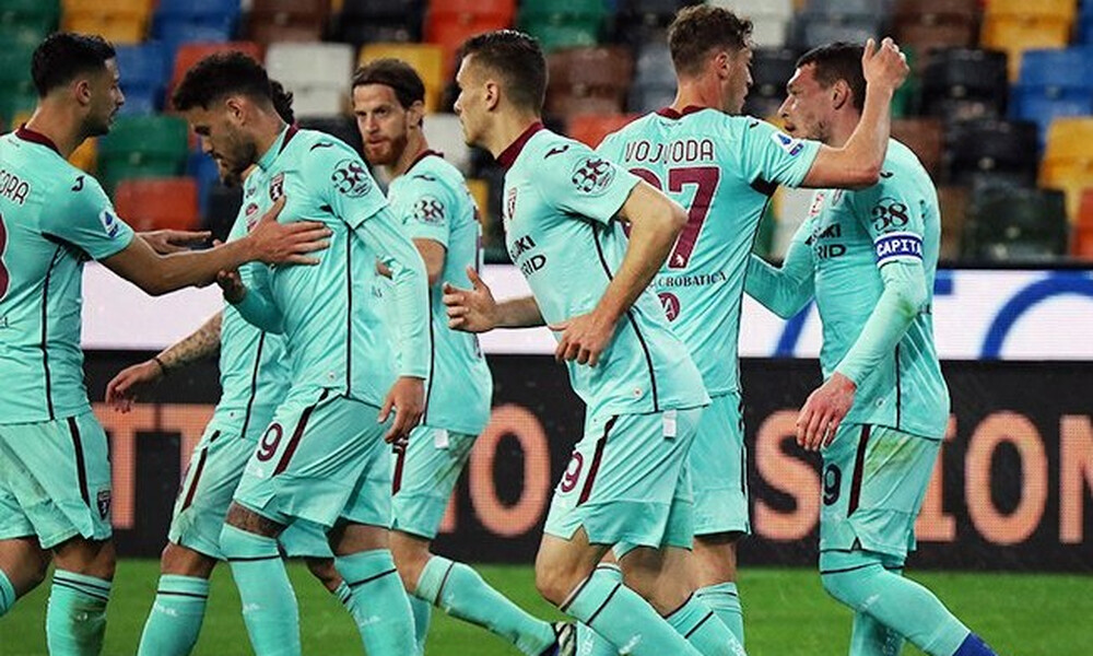Serie A: Σπουδαία νίκη παραμονής για Τορίνο! (Video)