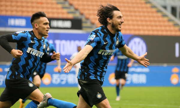 Serie A: Ο Νταρμιάν ξαναπήγε την Ίντερ στο +11! (Video)