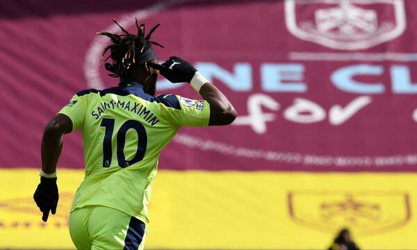 Premier League: Ανάσα για την Νιούκαστλ