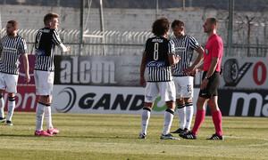 Αστέρας Τρίπολης-ΠΑΟΚ 1-1: Έχασε την ευκαιρία... (videos+photos)