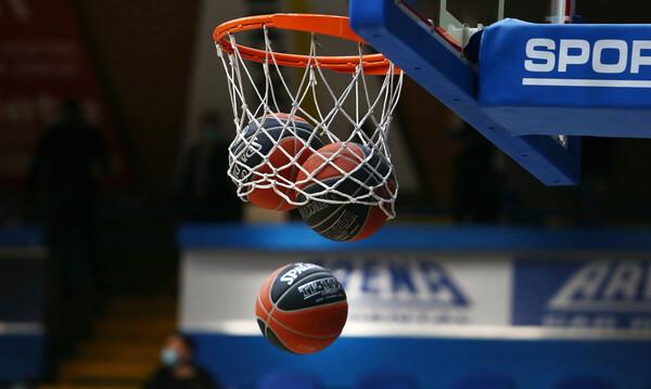 Basket League: Η βαθμολογία μετά τους αγώνες της Κυριακής - Το πρόγραμμα της τελευταίας στροφής