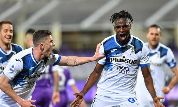 Serie A: Απόδραση επιπέδου Champions League για Αταλάντα! (Photos)