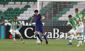 La Liga: Πάλι δε νίκησε η Ατλέτικο, χαμός στην κορυφή! (Videos+Photos)