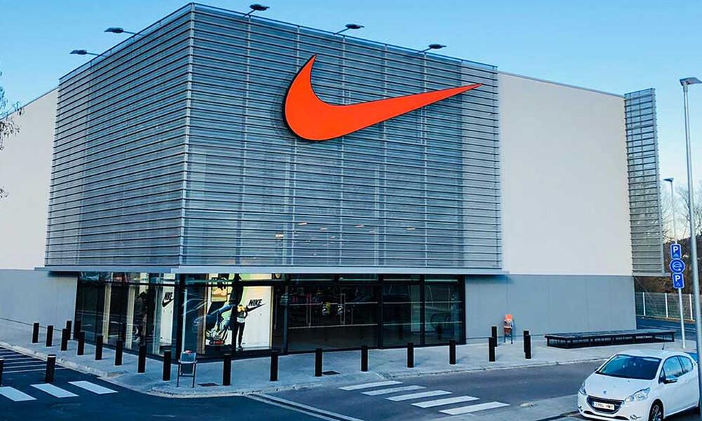 Η NIKE το πιο εμπορικό σήμα στον κόσμο για 7η συνεχή χρονιά