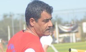Ο γηραιότερος παίκτης στην Γ' Εθνική - Έγραψε ιστορία στα 48 του (photos)