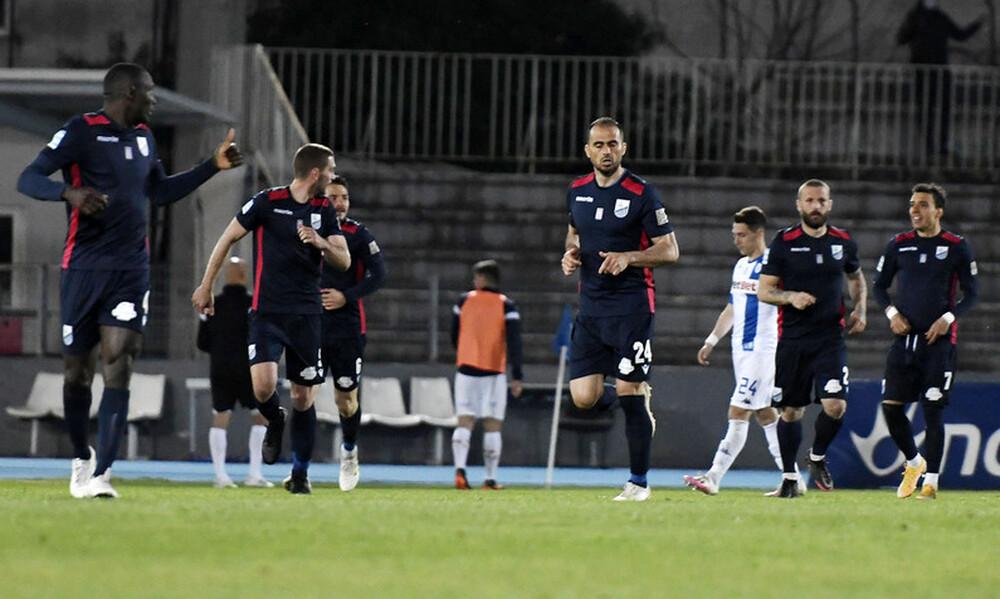 ΠΑΣ Γιάννινα-Λαμία 1-2: Ο Ντέλετιτς προειδοποίησε και μετά εκτέλεσε για την παραμονή! (video)