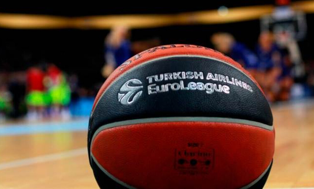 Euroleague: Τα ζευγάρια και το πρόγραμμα των Play Off (photos)