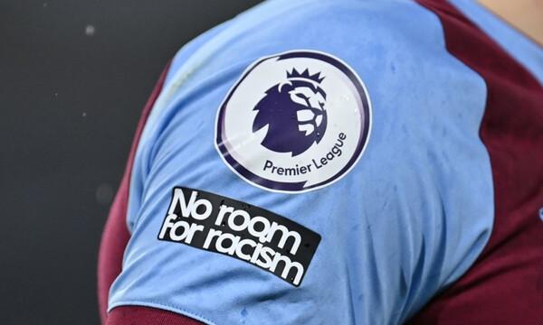 Premier League: «Stop» στο ρατσισμό - Κλείνουν τα social media οι ομάδες