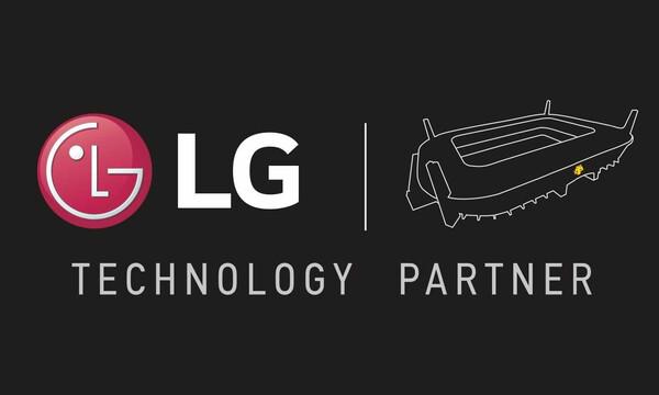 ΑΕΚ: H LG Electronics ως Τεχνολογικός πάροχος της OPAP ARENA