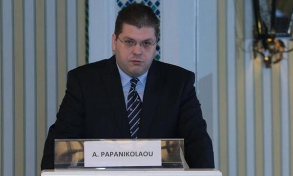 Παπανικολάου: «Στόχος μου το Ευρωμπάσκετ 2025 να γίνει στην Ελλάδα»