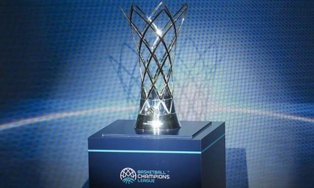 BCL: Στο Νόβγκοροντ το Final-8