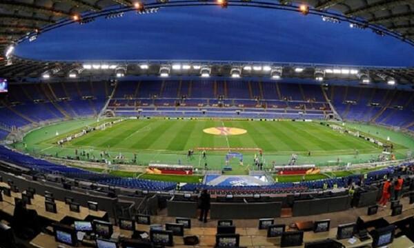 Euro 2020: Με κόσμο στο «Ολίμπικο» - Έδωσε το Ok η ιταλική κυβέρνηση