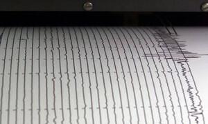 Σεισμός: Ισχυρή δόνηση στο Αιγαίο