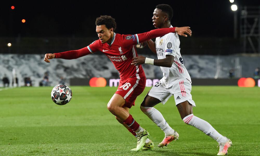 Champions League: Ρεβάνς «φωτιά» σε Ντόρτμουντ και «Άνφιλντ»