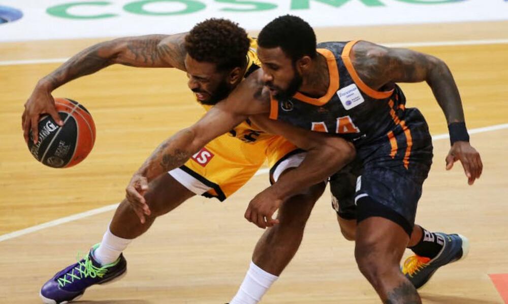 Basket League: Εξ αναβολής «μάχες»