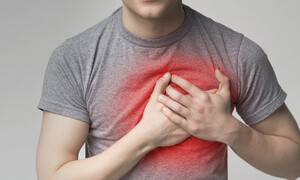 Καρδιακό επεισόδιο: Τα σημάδια που προειδοποιούν ένα μήνα πριν συμβεί (εικόνες)