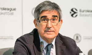Euroleague: Kίνηση 7 ομάδων κατά Μπερτομέου