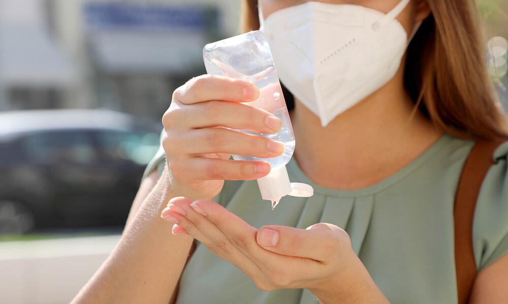 Κορονοϊός: Σαπούνι ή αντισηπτικό για υγιές δέρμα;