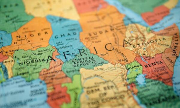 Παναθηναϊκός: Η αγορά της Αφρικής στη ζωή του… (Photos)