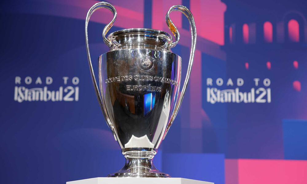 Champions League: Οι ενδεκάδες στις μάχες των προημιτελικών (photos)