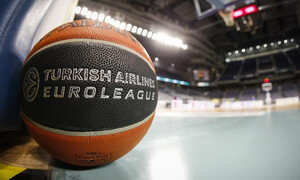 Euroleague: Η τελική κατάταξη Παναθηναϊκού και Ολυμπιακού στη βαθμολογία (photos)