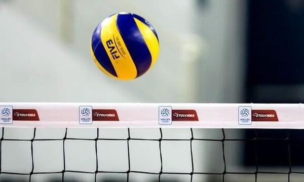 Volley League: Η τελική κατάταξη και το πρόγραμμα του League Cup (videos+photos)