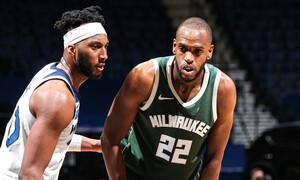 NBA: Άνετο πέρασμα από Μινεσότα και χωρίς Giannis (photos+video)