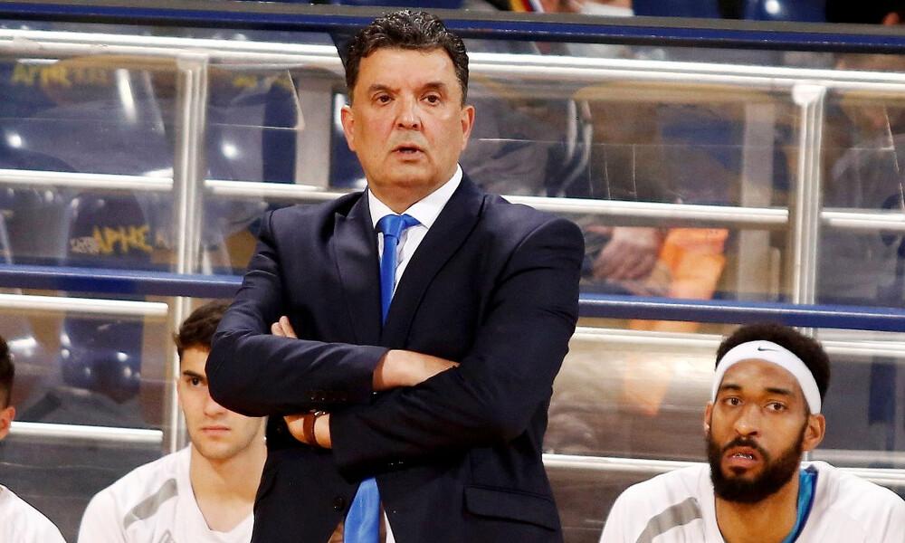ΑΕΚ: Επιβεβαίωση Onsports! Τέλος ο Αγγέλου από Ιωνικό λόγω «Ένωσης» (photos)
