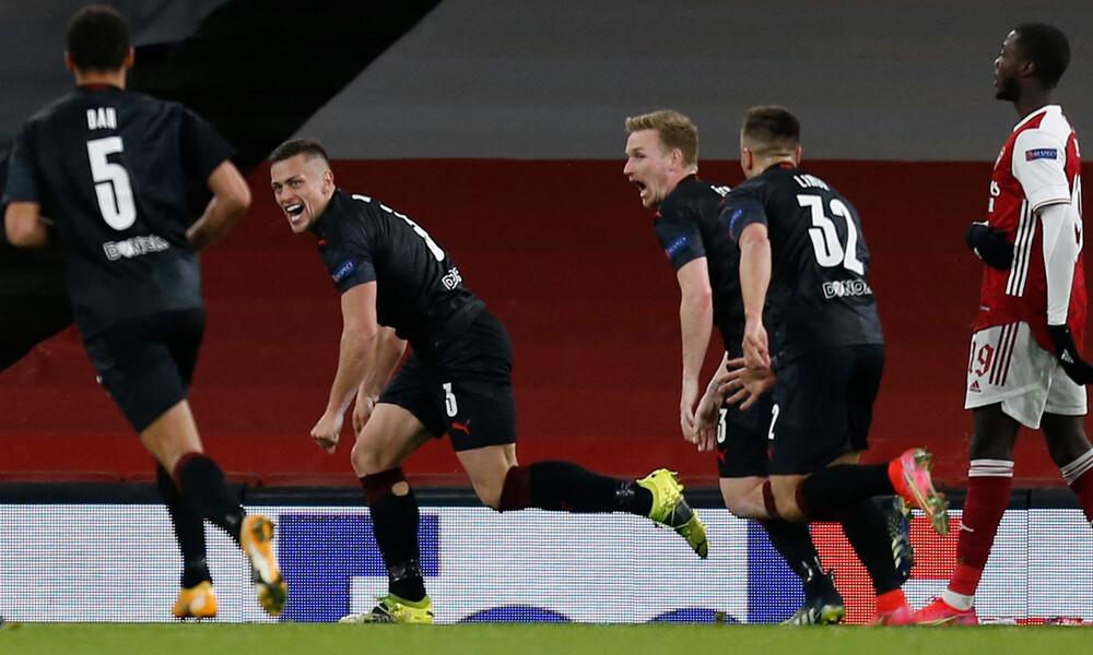 Europa League: Βγαίνει το… καρέ των ημιτελικών (videos)