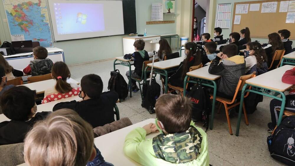 Σχολικά γεύματα: Αυξάνονται κατά 15% - Μπαίνουν στο πρόγραμμα 18 νέες περιοχές