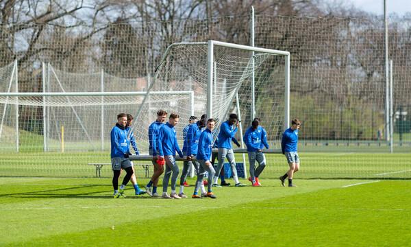 Bundesliga: Σε απομόνωση λόγο κορονοϊού η Χέρτα! (photos)