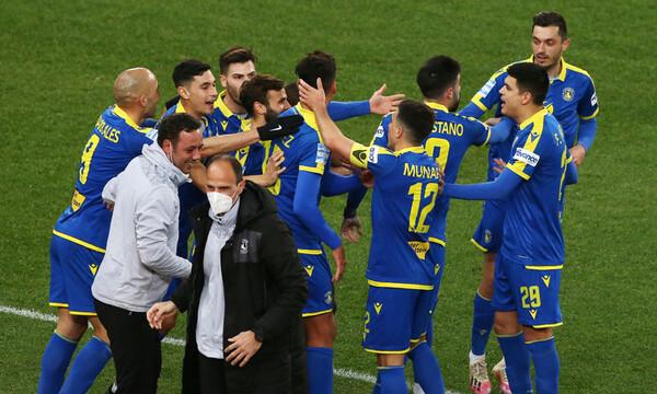 Αστέρας Τρίπολης: Σύνθημα νίκης από τον Βαλιέντε για το ματς με την ΑΕΚ! (video)