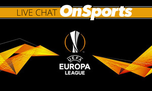 Europa League Live: Λεπτό προς λεπτό οι μάχες των προημιτελικών