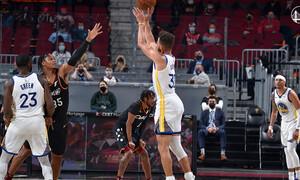 NBA: Μεγάλες νίκες για Σέλτικς, Ουόριορς (videos)