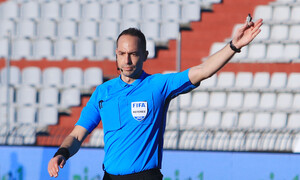 Super League: Διαμαντόπουλος στο «Αθ. Διάκος», Φωτιάς στο «Γεντί Κουλέ»