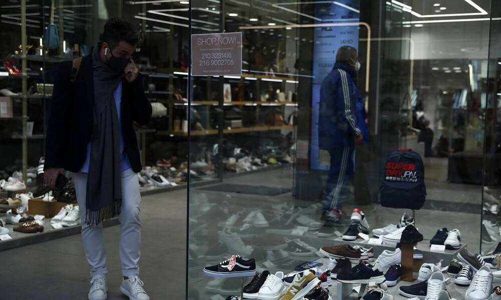 Lockdown: Όχι σε άνοιγμα εμπορικών κέντρων και κατάργηση click inside - Αργούν τα φροντιστήρια