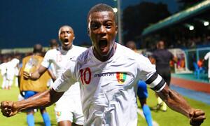 Ολυμπιακός: Οριστική συμφωνία - Δικός του ο 18χρονος παιχταράς (videos+photos)