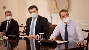 Το κτηματολόγιο στο gov.gr - Μητσοτάκης: Ελεύθερη και γρήγορη πρόσβαση σε όλα τα ακίνητα
