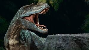Περίπου 2,5 δισεκ. τυραννόσαυροι ήταν στη Γη την εποχή των δεινοσαύρων